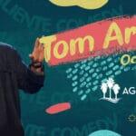 Tom Arnold Headlines Agua Caliente Casino Palm Springs