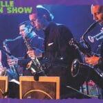 Jazzville Halloween Show