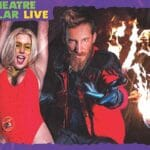 Dirty Little Secrets present Shock Theater Spooktacular