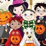 Halloween Spooktacular 2021