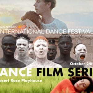 Dance Film Series & Competition