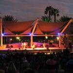 Palm Desert's Free Concerts in The Park Series - Every Thursday in October