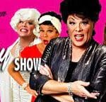 The Purple Room in Palm Springs Presents The Judy Show Every Sunday Evening