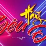 Vietnamese Show Hay Yeu Di presented at The Agua Caliente Casino Resort Spa in Rancho Mirage