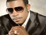 Keith Sweat Performance at the Morongo Casino Resort & Spa in Cabazon
