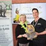 """Contour Dermatology's """"Aloha Day of Beauty"""" Benefits The Living Desert Zoo and Gardens"""