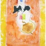 Helen Frankenthaler: Late Works, 1990 - 2003 at the Palm Springs Art Museum