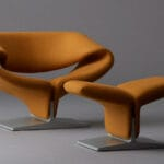 The Modern Chair Design Now Featured at the Palm Springs Art Museum
