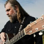 Oasis Music Festival Presents The White Buffalo at The Plaza Theatre in Palm Springs