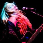 Oasis Music Festival Presents Courtney Chambers at the Plaza Theatre in Palm Springs