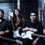 Oasis Music Festival Presents Giselle Woo and The Night Owls at The Plaza Theatre in Palm Springs