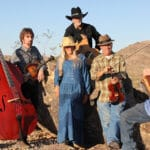 Oasis Music Festival Presents The Shadow Mountain Band at the Plaza Theatre in Palm Springs