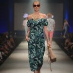"""Fashion Week El Paseo: The """"Buzz"""" on El Paseo at The Gardens in Palm Desert"""