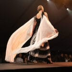 Fashion Week El Paseo Presents Couture Debut From From FIDM/Fashion Institute of Design and Merchandising