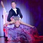 New November Classes: Ballroom Classes - No Partner Needed at the Mizell Center in Palm Springs