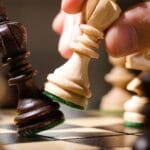 New November Classes: Chess (Open Play) at the Mizell Center in Palm Springs