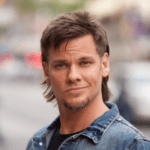 Comedian and Podcast Host Theo Von headlines Spotlight 29 Showroom during Return of the Rat Tour