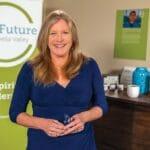 Sheila Thornton - Vision 2021