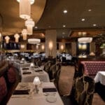 Enjoy Your Evening of Fine Delicious Dining at Eddie V's On El Paseo in Palm Desert