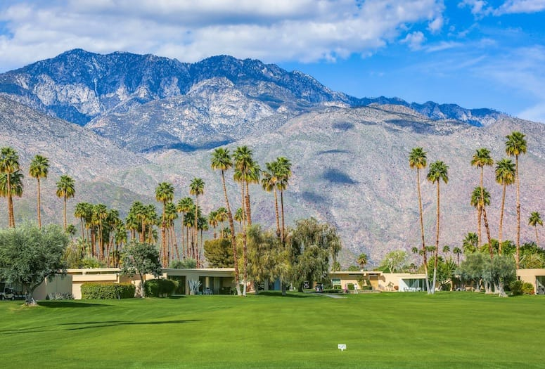 seven lakes golf and country club palm springs
