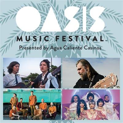 Oasis Music Festival
